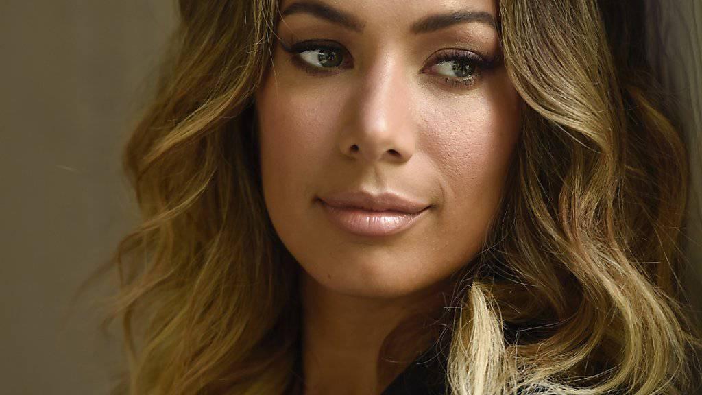 Leona Lewis ist eine von vielen prominenten Popstars, die an der Benefiz-Single «Artists for Grenfell» mitgewirkt haben. (Archivbild)