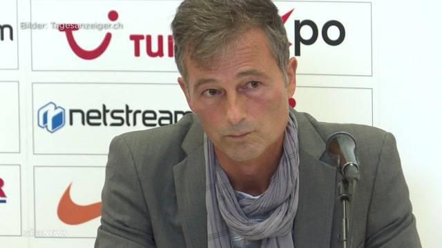Thomas Bickel wird FCZ-Sportchef