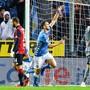 Fabian Ruiz schiesst für Napoli gegen Genoa das 1:1 und sorgt für die Wende
