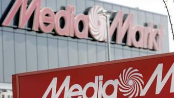 Kellerhals gründete mit Partnern 1979 in einem Münchener Industriepark einen Discounter für Elektronikartikel. Dies gilt als als Geburtsstunde von Media Markt. (Archiv)