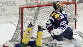NLB-Meister Langenthal verliert gegen Aufsteiger
