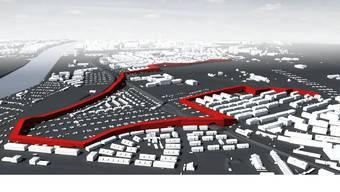 Neuer Wohnraum für 15'000 Menschen - Zehn Ideen der Juso Basel-Stadt