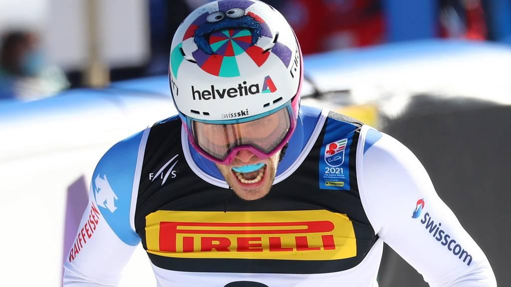Daniel Yule Fünfter, Sebastian Foss-Solevaag Weltmeister