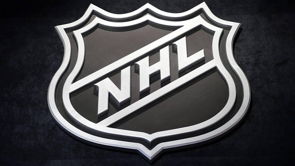 NHL veröffentlicht Spielplan für die neue Saison