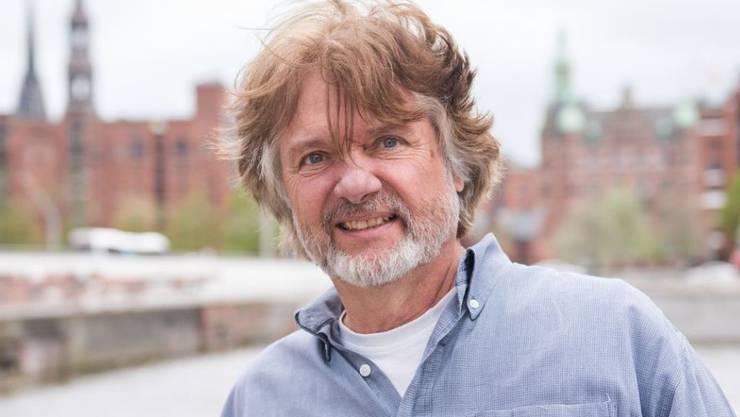 Der deutsche Polarforscher Arved Fuchs kritisiert den Kreuzfahrt-Tourismus in der Arktis.