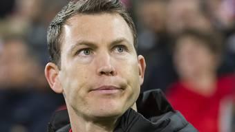 Neuer Klub in Sicht: Stephan Lichtsteiner soll seine Karriere offenbar in der Bundesliga fortsetzen