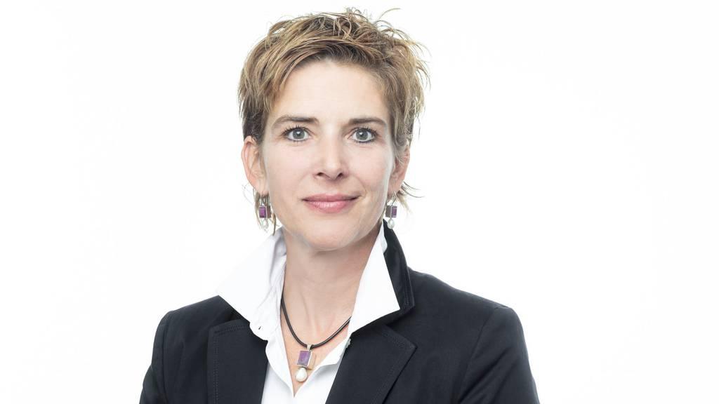 Daniela Merz verzichtet auf ihre Kandidatur für den Nationalratssitz für die FDP Kanton Appenzell Ausserrhoden.