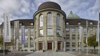 Die Universität Zürich und Adelaide haben gemeinsam geforscht. (Archiv)