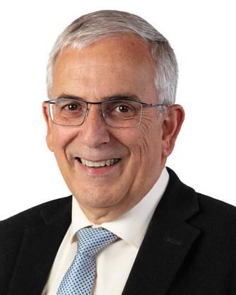 Roland Frauchiger (EVP): 4 Prozent.