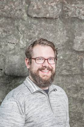 Michael Staubli, 987 Stimmen, Sekundarlehrer
