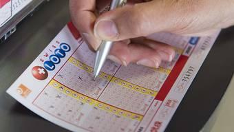 Im Swiss Lotto hat es am Samstag einen neuen Millionengewinn gegeben.