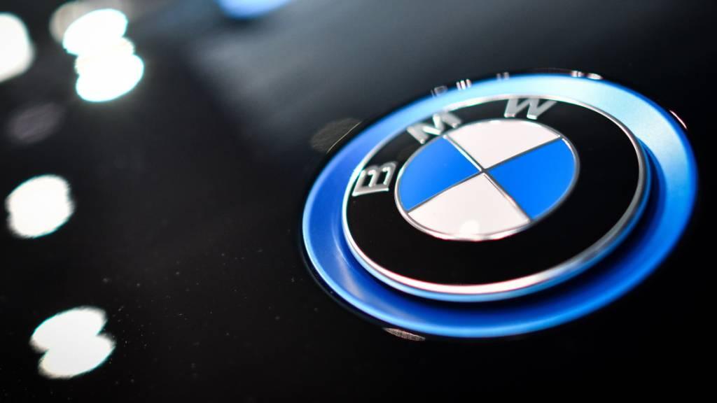 BMW und Great Wall beginnen Bau von gemeinsamener Fabrik