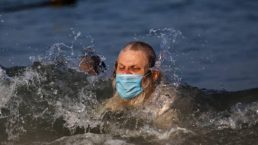 Corona-Neuinfektionen in Israel steigen auf Rekordwert