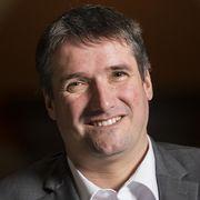 Christian Levrat, Ständerat und Präsident der SP, am 31. Januar 2018 im Bundeshaus in bern.