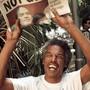 Von Schwarzen gefeiert: der Freispruch von O. J. Simpson