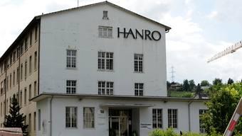 Der Kanton Baselland erhält die Sammlung des Textilunternehmens Hanro aus Liestal als Geschenk.(Archiv)