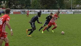 FC Dietikon vs FC Rothrist 02.09.2017