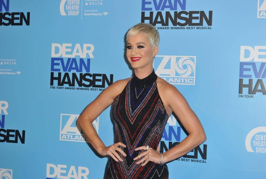 1. Katy Perry: 83 Millionen Dollar