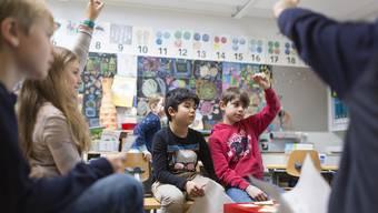 Jeder zweite Schlieremer Schüler entstammt einer ausländischen Familie.