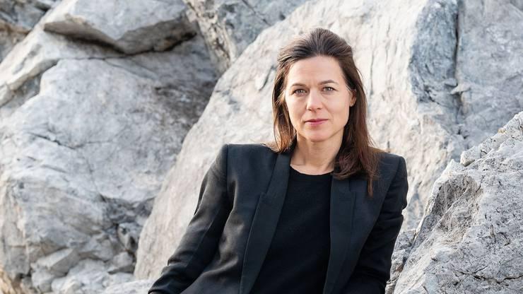 Ihr Projekt wird weiterverfolgt: die Churer Architektin Angela Deuber