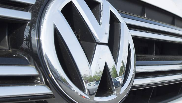 VW zahlt wegen Dieselskandal Milliardenbusse in Deutschland (Archiv)