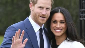 Royal Baby von Meghan und Harry ist da