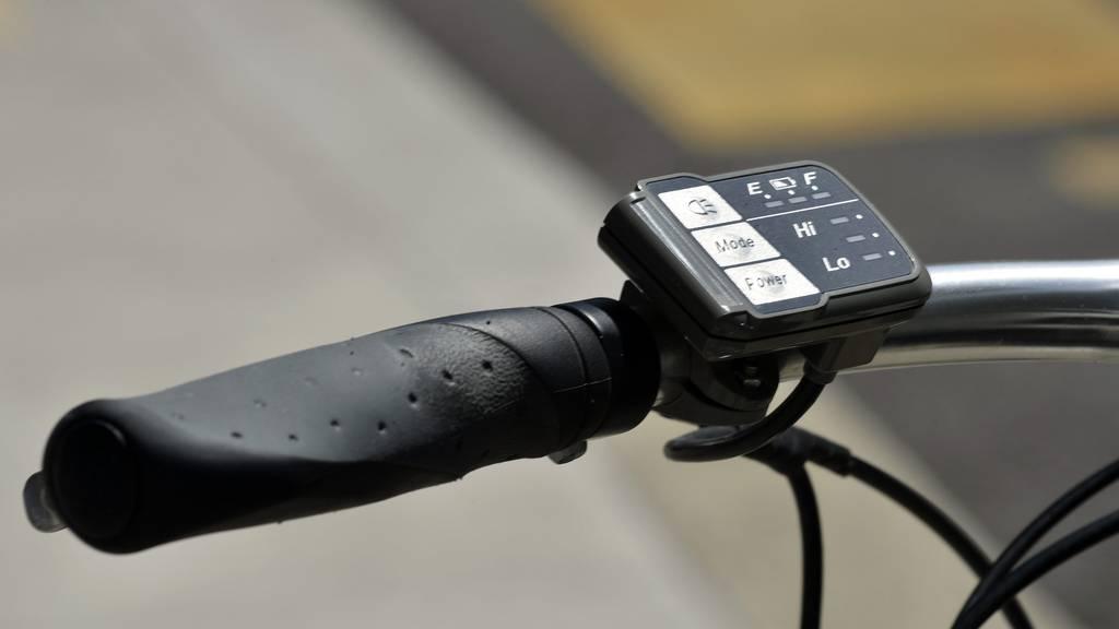 Ständeratskommission will Altersbeschränkung bei E-Bikes senken
