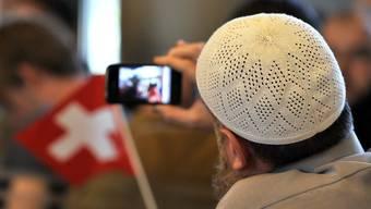 Im Kanton Zürich leben rund 100'000 Muslime. (Symbolbild)