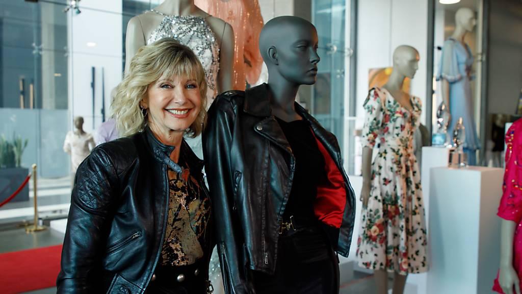 «Grease»-Outfit für mehr als 400'000 Dollar versteigert