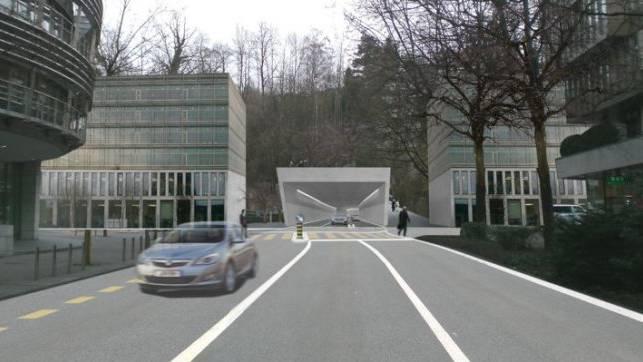 Neue Vorschläge zur Finanzierung des Stadttunnels