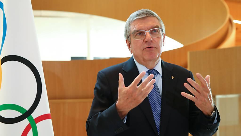 Olympia-Verlegung kostet IOC bis zu 800 Millionen Dollar