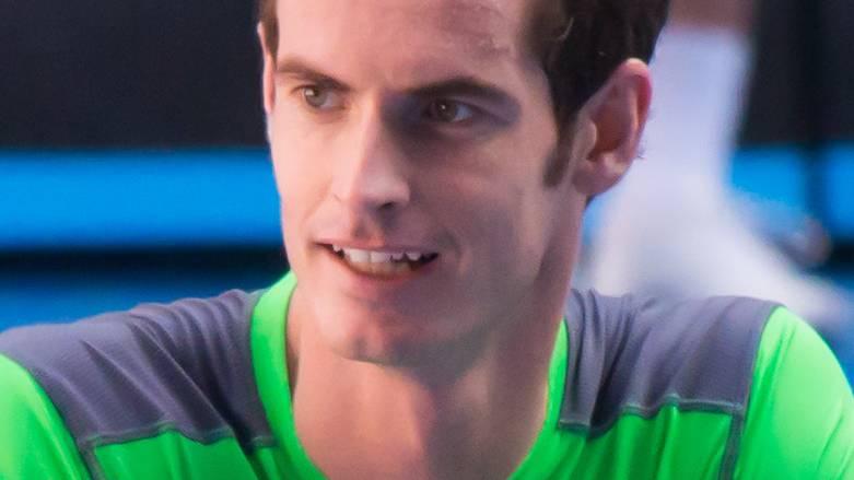 Andy Murray gewinnt die World Tour Finals