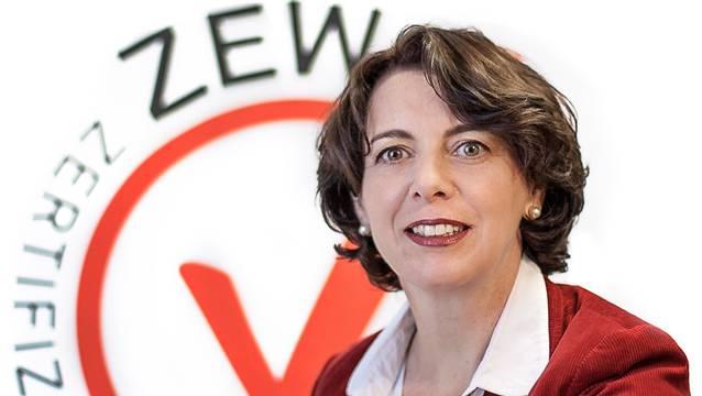 Die Geschäftsleiterin der Hilfswerk-Zertifizierungsstelle Zewo Martina Ziegerer.