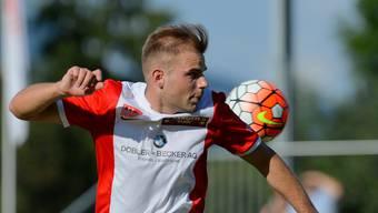 Der FC Solothurn trifft auf den FC Muri.