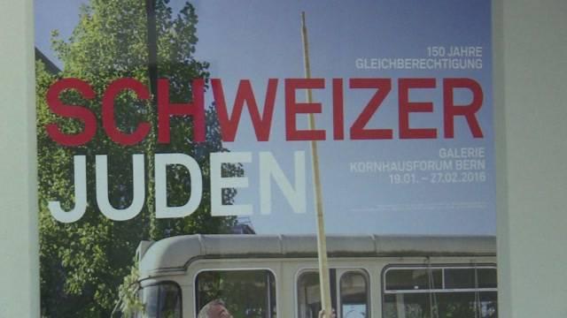 Schweizer Juden feiern