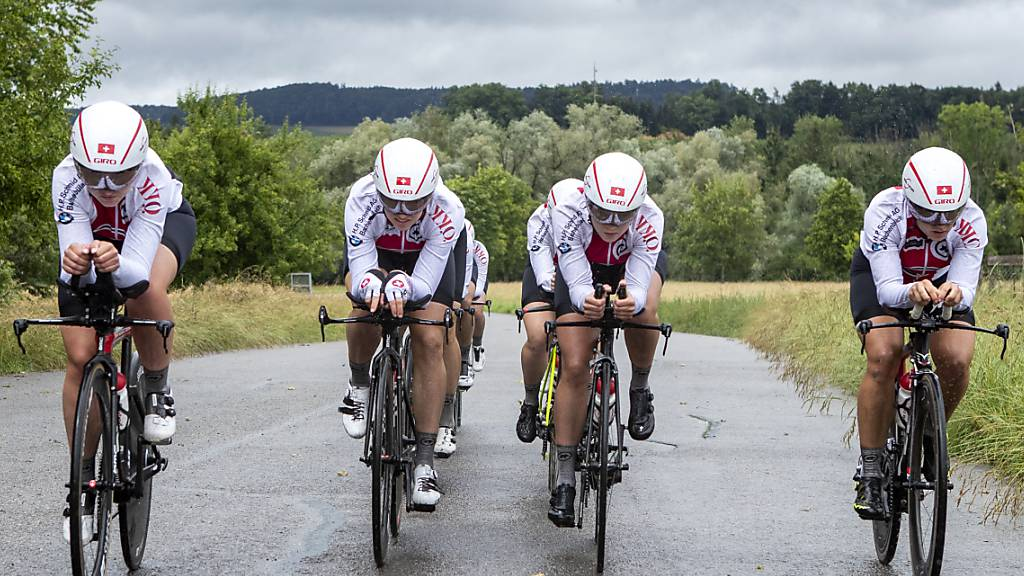 Die Tour de Suisse plant mit den Frauen, braucht dafür aber Geld