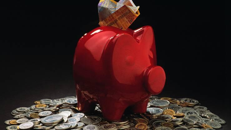 Das Ziel der Aufträge ist es, den Finanzhaushalt zu entlasten.