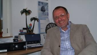 Leiter des Ambulatoriums des EPD in Wohlen