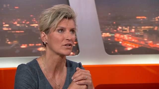 Evelyne Binsack: «Vier Faktoren haben zu Ueli Stecks Tod führen können»