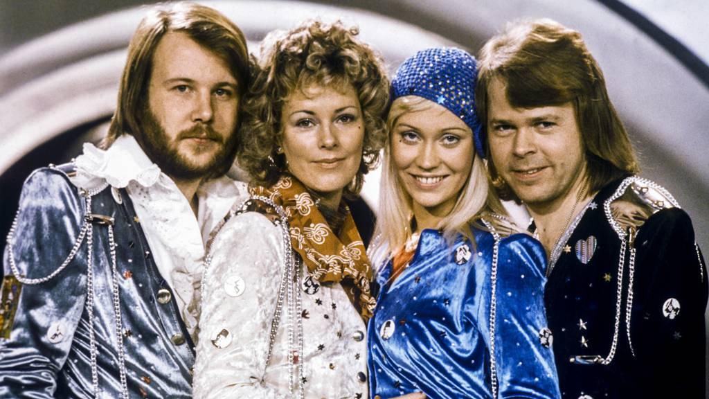ABBA - Comeback nach 35 Jahren