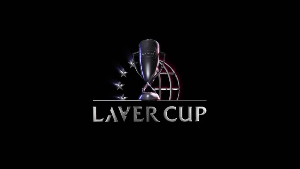 Stefanos Tsitsipas im TV24-Studio am Laver Cup