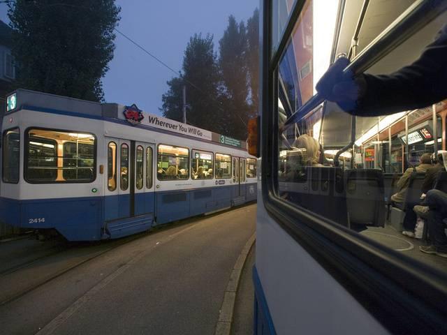 Streik der Tramfahrer: Zürich-Chaos am Mittwoch?