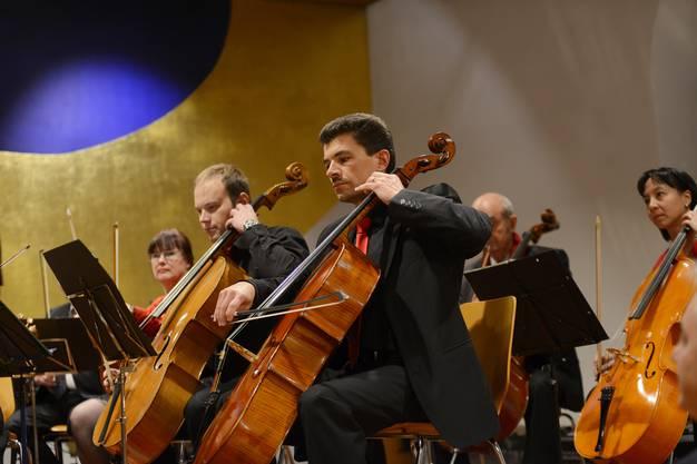Grenchner Stadtorchester