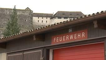 Fieberhafte Suche nach dem Feuerteufel von Aarburg