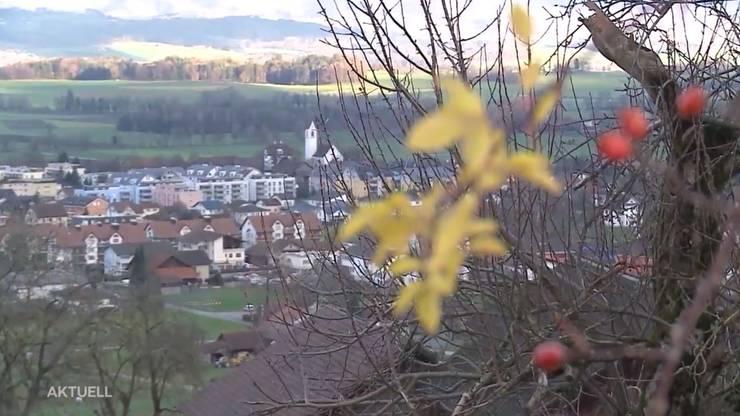 Boswil liegt im Bezirk Muri im Freiamt und hat rund 2800 Einwohner.