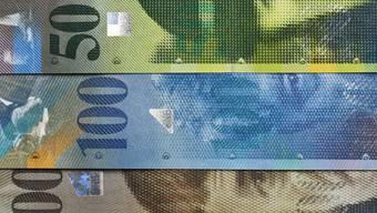Die Anlagen der Pensionskassen haben sich erholt (Symbolbild)