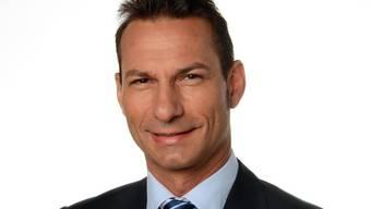 Oliver Imfeld, SVP-Nationalratskandidat.