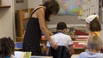 Multikulti-Klassen hindern Kinder nicht am Lernen (Symbolbild)