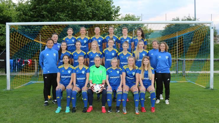 Die Frauen des SC Derendingen verlieren zum Rückrundenauftakt mit 1:3.