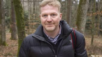 «Wir gehen nicht davon aus, dass es zu massiven Schäden bei den Laubbäumen kommen wird»: Ansgar Kahmen, Professor für physiologische Pflanzenökologie an der Uni Basel.